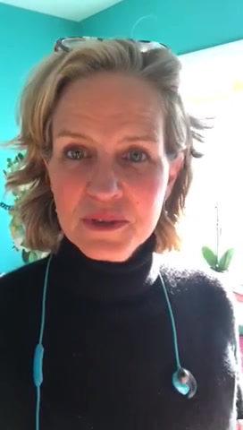 Nassau County Executive Laura Curran