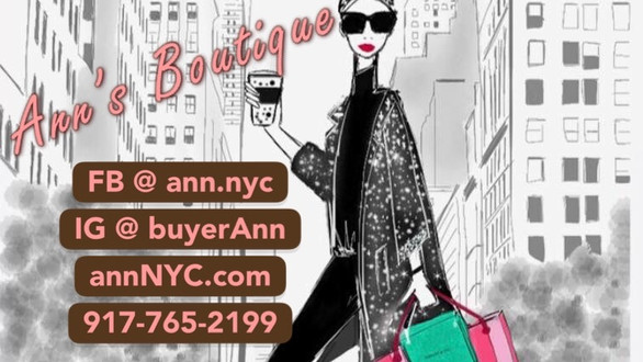 Ann's Boutique