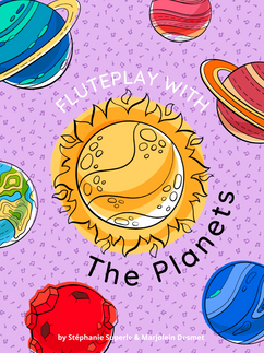FlutePlay with the Planets