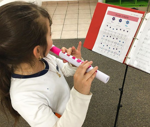 The little Flute Toolbox