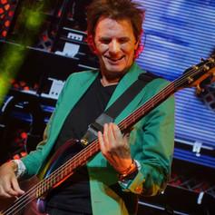 John Taylor / Duran Duran