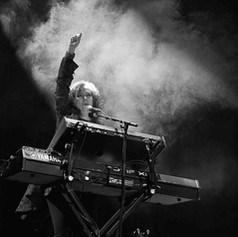 Lisa Coleman / The Revolution
