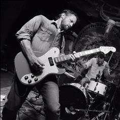 Chris Shiflett / Foo Fighters
