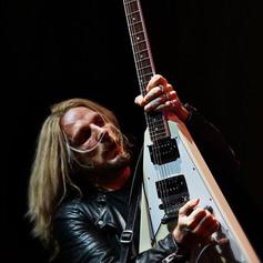 Richie Faulkner / Judas Priest