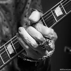 Billy Gibbons / ZZ Top