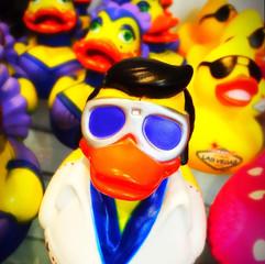Vegas Rubber Ducky
