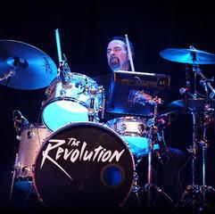 """Bobby """"Z"""" Rivkin / The Revolution"""