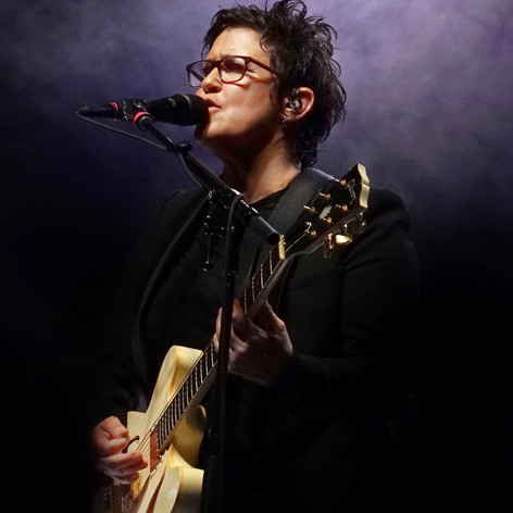 Wendy Melvoin / The Revolution