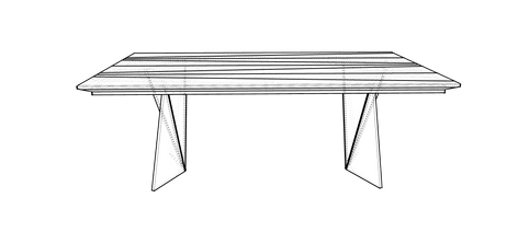 YUNO_DINING_TABLE