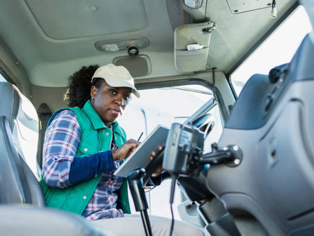 Professional Driver's Perspective - A Deeper Dive into the Power of Telematics