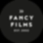 Fancy Film logo - black .png