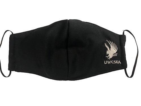 UWC Embroidered Phoenix Mask