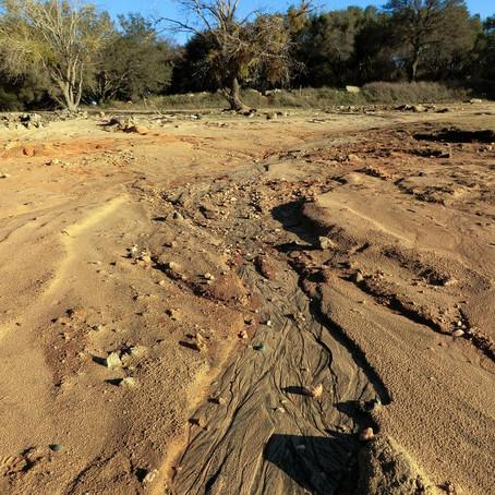 Erosão - Bases conceituais