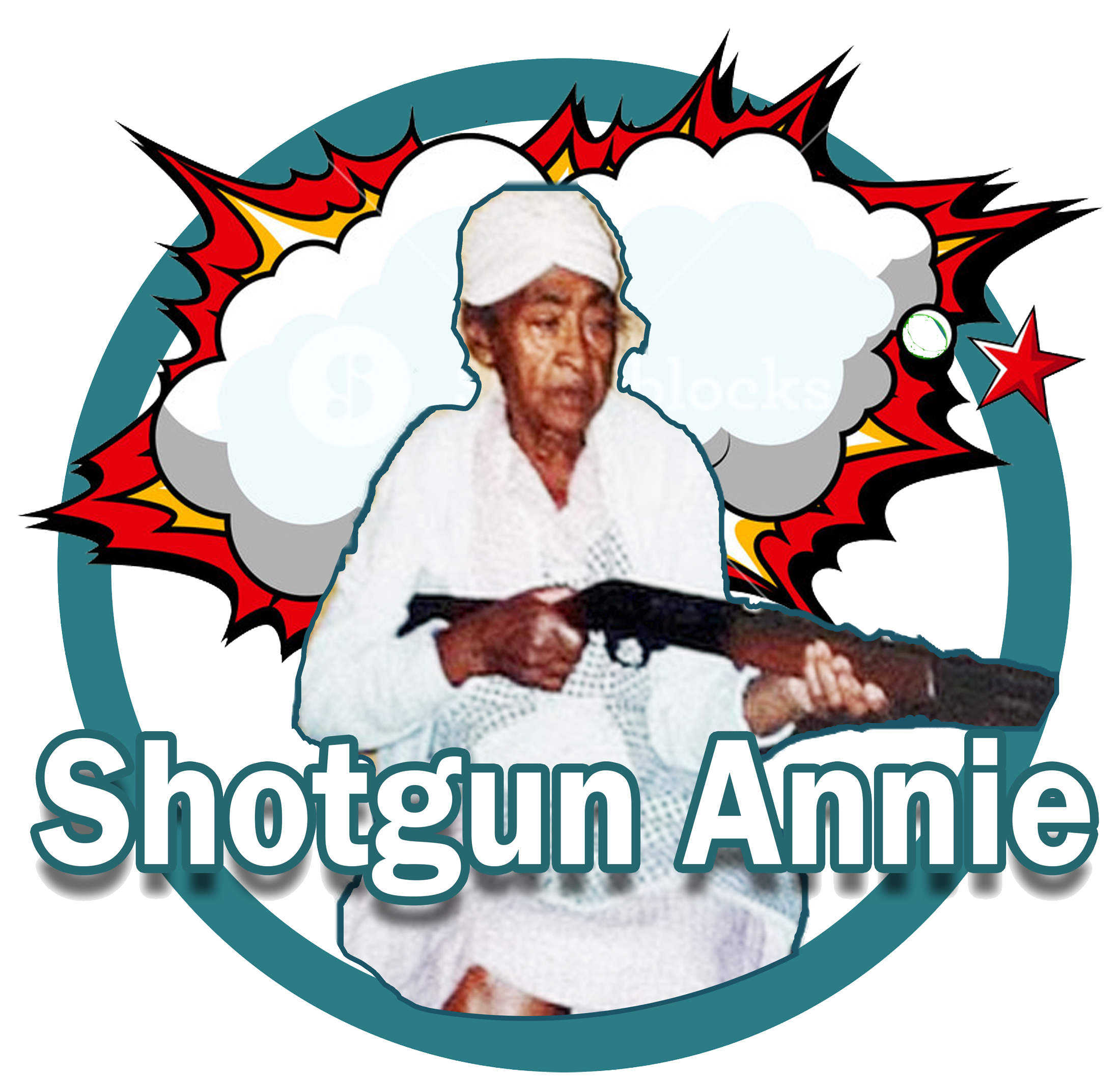 Conversation with Shotgun Annie