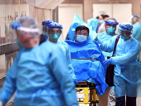 China tem primeiro dia sem mortes por novo coronavírus desde início da pandemia