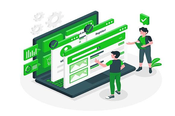 Criação de Sites Profissionais Otimizados SEO