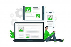 Desenvolvimento de Site Responsivo e Lojas Virtuais Profssionais Otimizadas Google SEO  | makeinsites.com.br