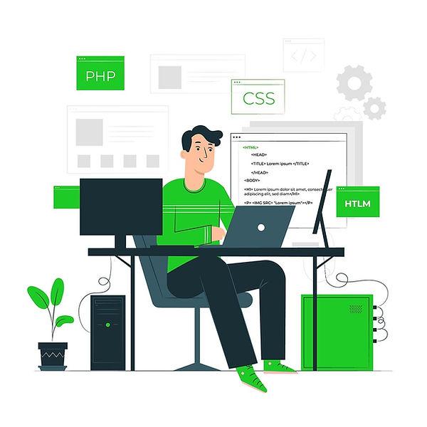 Desenvolvimento de Websites Otimizados e Loja Virtual com custo barato