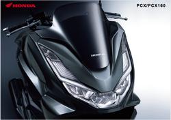 PCX125160