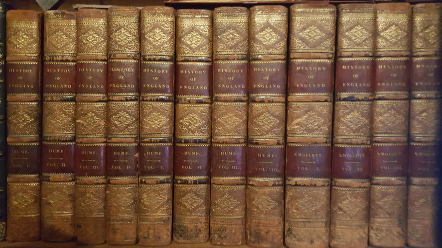 Duncan Allsop Antiquarian Booksellers