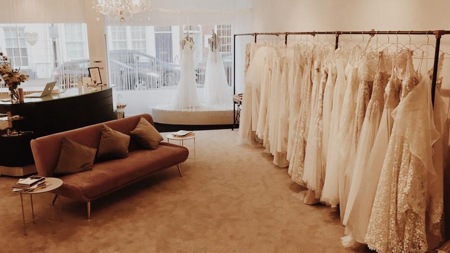 Lavelle Bridal Couture