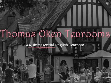 Thomas Oken Tearooms