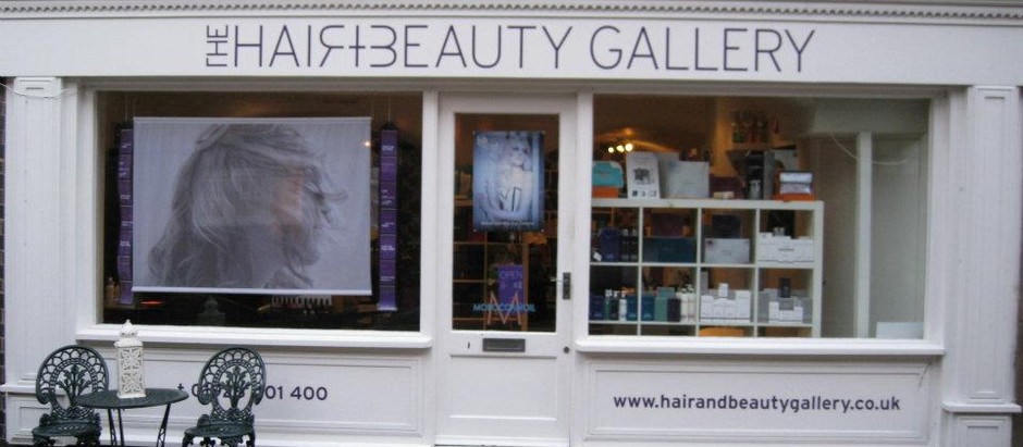 The Hair & Beauty Gallery