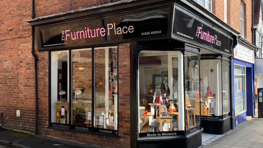 The Furniture Place