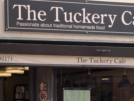 The Tuckery Cafe
