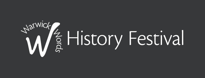 Warwick Words History Festival