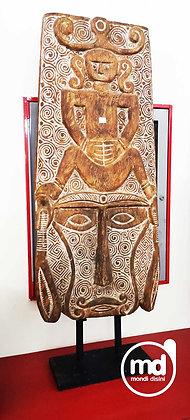 Pedestal Mascara Polinesia