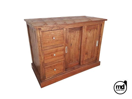 Mueble de baño sliding