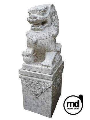 Estatua Perro Chino