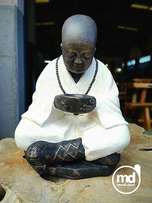 Estatua Monje Shaolin