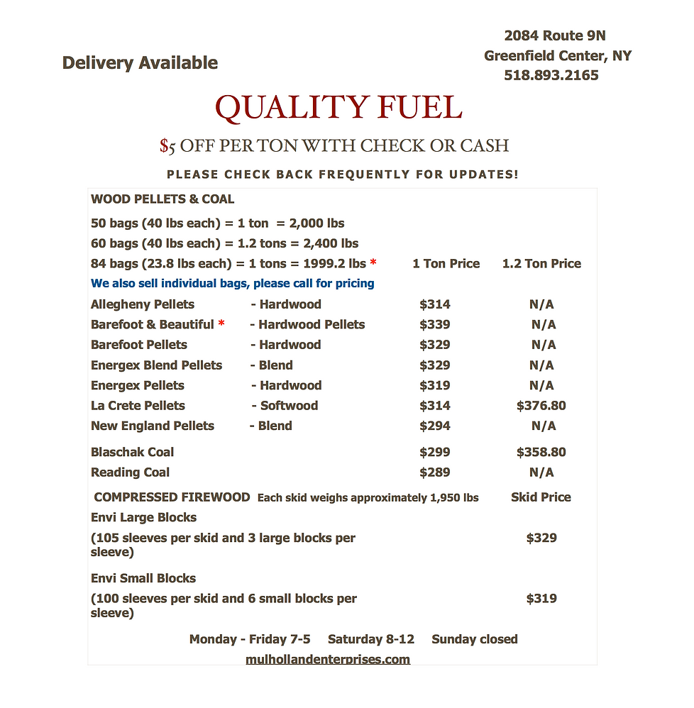 9.19.2020 Fuel pricingz  with envi large