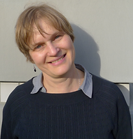 Julia Sidorova, Research Associate Professor