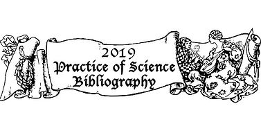 2019 practice of science bibliography.jp