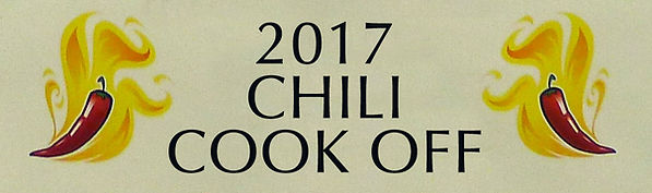 2017 Chili Cook Off Link