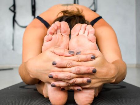 Sobre Yoga fora do mat