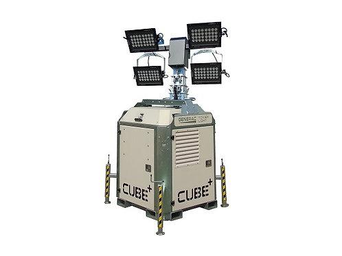 Lichtmast - Generac Cube+
