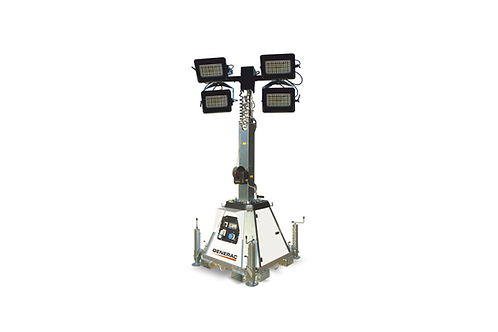 Lichtmast - Generac CFT10 Super LED