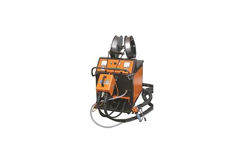 Elektrisch Metallisatietoestel 600A