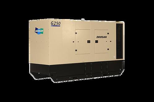 Stroomgroep 250 kVA