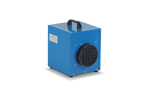 Warme luchtblazer - 3kW