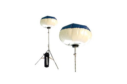 Lichtballon - Doosan BL2000