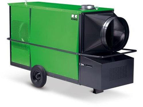 Verwarmings automaat - 42kW