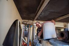 Stationaire Compressoren Service