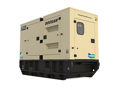Tweedehands: Stroomgroep 100 kVA