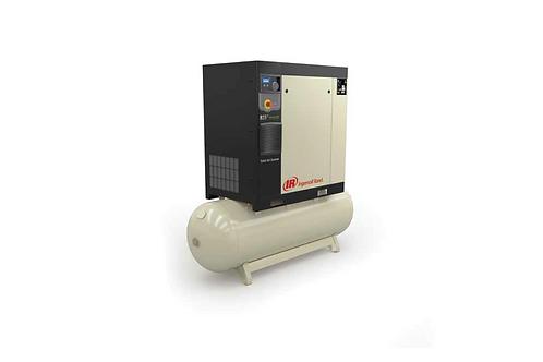 Schroefcompressor 5 tot 11 kW