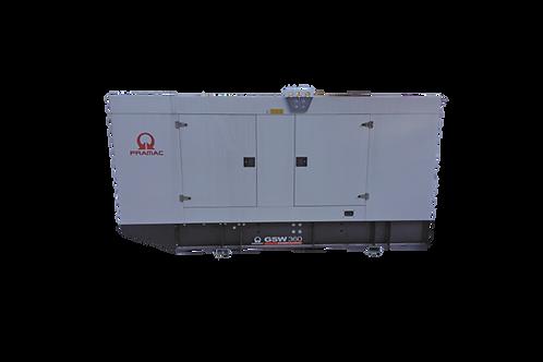 Stroomgroep 350 kVA